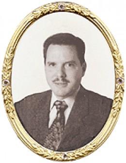 Pierre-Andre Gueissaz - 1953 - now