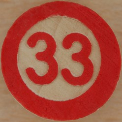 33 mayan calendar 33