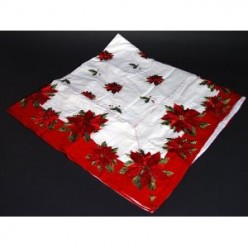 Christmas table runners and table cloths