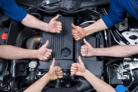 You want to make sure your engine is in good working condition before you purchase a used vehicle.