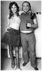 A Great Picture of Bukowski.