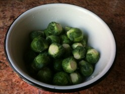How to Cook Brussels Sprouts - Brussels Sprouts Recipe