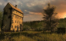 Michael Otto, Lone House