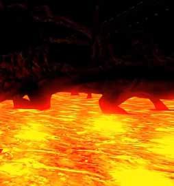 Dark Souls Lost Izalith