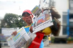 Street Hawkers in the Philippines: A Photo Gallery