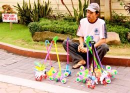 toy vendor
