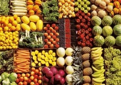About Vegetarianism And A Vegetarian Diet - Some Health Aspects And Benefits