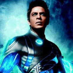 Ra One - ShahRukh Khan Decline?