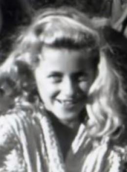 Sue, a golden child