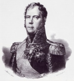 Michel Ney (1769-1815), Marshall of France