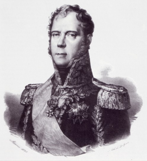 Michel Ney (1769-1815), Marshall of France