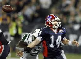 Ryan Fitzpatrick needs a solid game come Sunday against the Jets. They are at home where they are 4-0 this season.