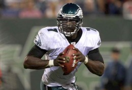 Can Vick continue to protect the ball and keep the Eagles from being the biggest disappointment of all time?