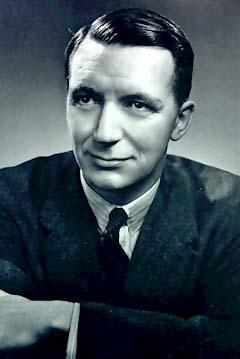 James E. Coyne, Governor of the Bank of Canada
