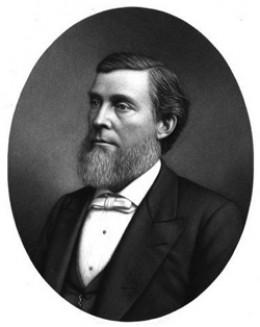 SAMUEL JOHN MILLS