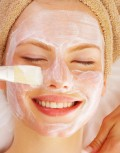 How to Get Rid Of Dry Flaky Skin, Naturally