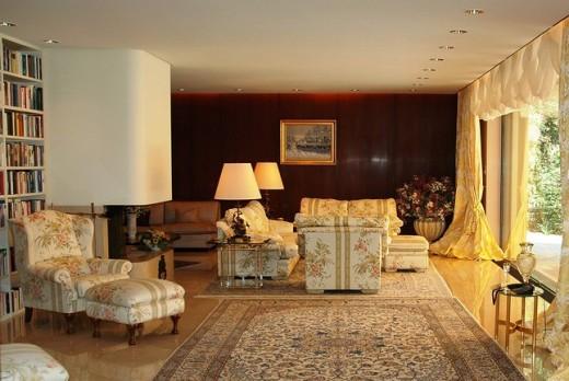 living room design10