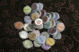 PerformanceColors is a store which sells cream eyeshadows that work well as an eyeshadow base to help enhance the colours of your eyeshadow and to prolong its wear. They are called ColorPots.