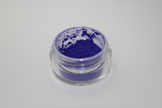 MAC Pigment Sample