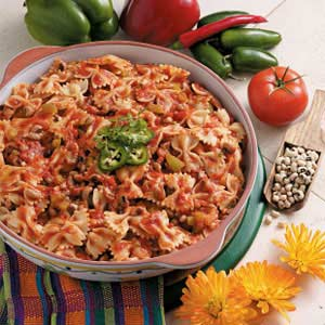 If you've never tried Black Eyed Peas And Pasta You Should Give This Dish A Try.