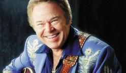 Roy Clark - Country Guitar Legend