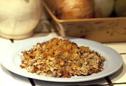 Perfect Homemade Hash Browns - recipe from scratch