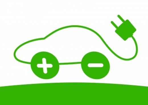Electric cars will become more favorable  as new developments with battery technology emerge.