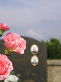 Croatian Cemetery