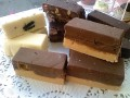 Everyone Loves Fudge: All Natural Fudge Recipes