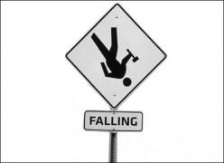 Everybody Falls.