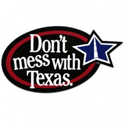 A statewide campaign to keep Texas litter free.