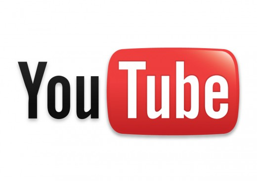 YouTube- a place where you can see a video on just about every topic you can imagine!