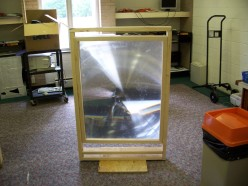 WHAT ABOUT USING AND MAKING  FRESNEL LENSES WORK FOR YOU