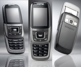 Learn how to unlock your Samsung D600/D500 for free!
