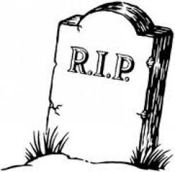 Rest In Peace, My Friend...