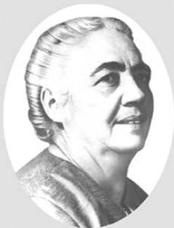 Mita--Juanita Garcia Peraza