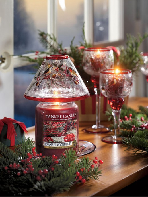 The Best Yankee Candle Scents