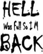 As what written, I am back to HubPages because hell was full. Joking! I am back because I miss Hubpages & Hubbers!