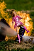 Fun Barbie Babysitting Games