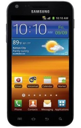 Samsung Galaxy S2 Accessories