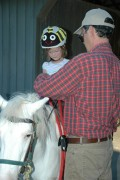 Horseback Riding: Guidelines to Get Your Child Off to a Good Start