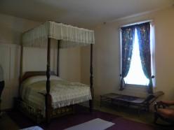 Master Bedroom - Hofwyl-Broadfield Plantation