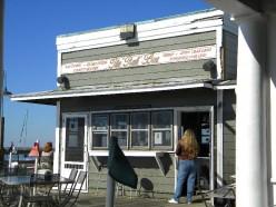 Rah Bar , Jekyll Island