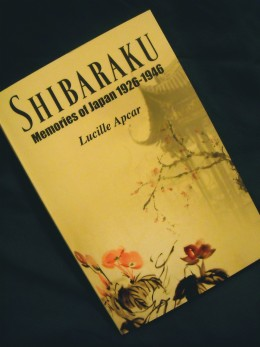 Shibaraku is available on Amazon or from the publisher, Outskirts Press, Inc. http://outskirtspress.com/webpage.php?ISBN=9781432779351