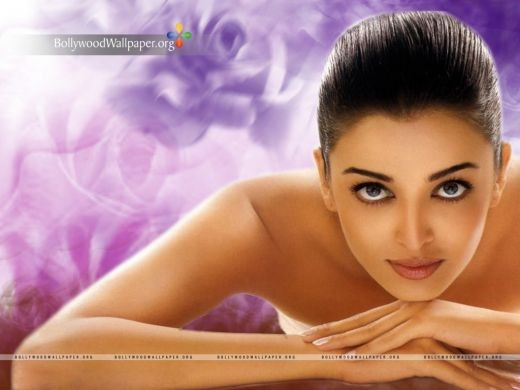 Aishwarya wearing nothing