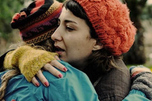 Compassion from Serhan Keser Source: flickr.com