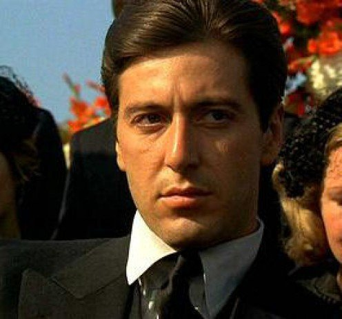 Michael Corleone and the Assault of Consciousness