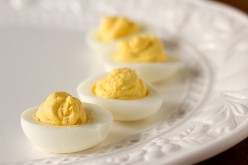 Don't Screw With My Devilled Eggs