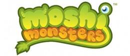 Moshi Monsters Mash Up Card Game