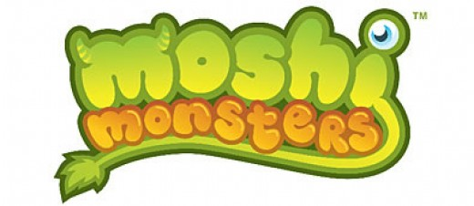 Moshi Monsters Mash Up Card Game